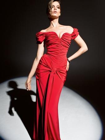 Платье Джулии Робертс из фильма «Красотка»
