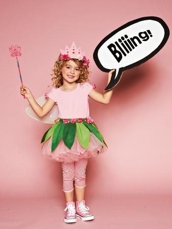 Маскарадный костюм «Принцесса Лилифи»