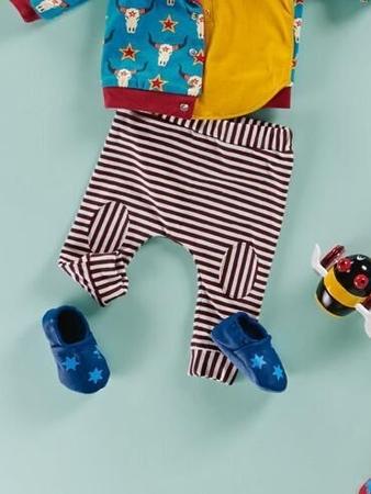 Штанишки для детей до года