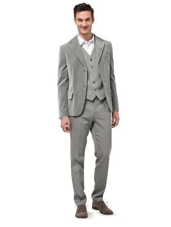 Пиджак классический приталенного силуэта