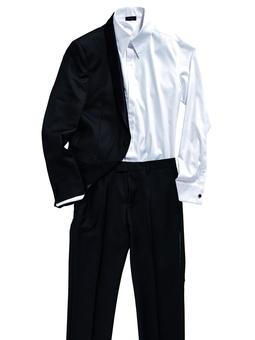 Рубашка с потайной застежкой на пуговицы