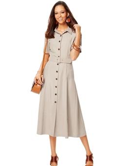 fcb4acfde74 Шемиз – платье-рубашка  27 лучших выкроек — BurdaStyle.ru