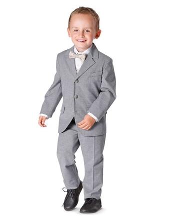 Брючный костюм для мальчика