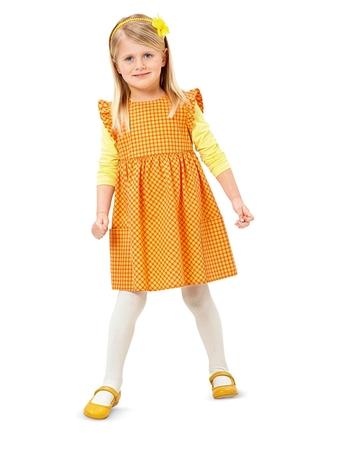 Платье-сарафан