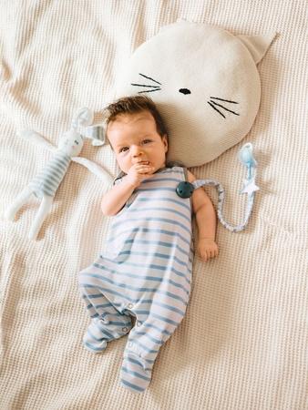 Ползунки для малыша
