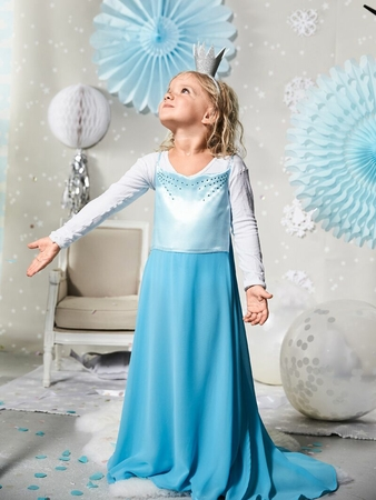 Маскарадный костюм «Принцесса»