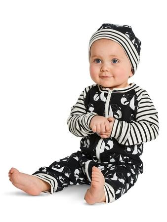 Детский комбинезон с длинными рукавами