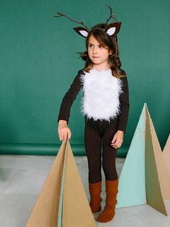 Маскарадный костюм «Олененок Бэмби»