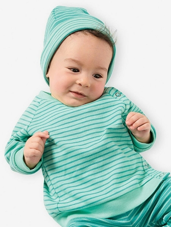 Пуловер для малыша