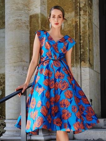 Платье в стиле New Look