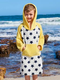 Пляжный анорак