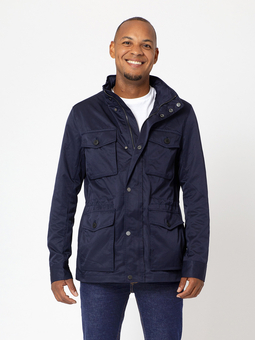 Куртка в стиле  casual