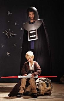 Юный спасатель: пальто, рубашка, пояс и ремень