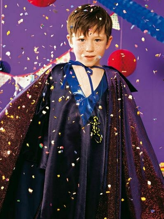 Платье (костюм волшебника)
