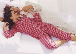 Женская пижама