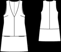 Бурда моден сарафаны выкройки