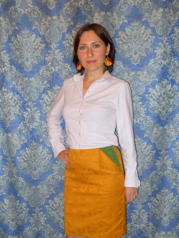 Юбка 106 12/2006
