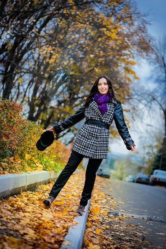 Пальто наповседневочку)))