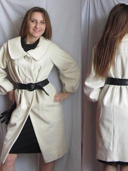 Работа с названием пальто