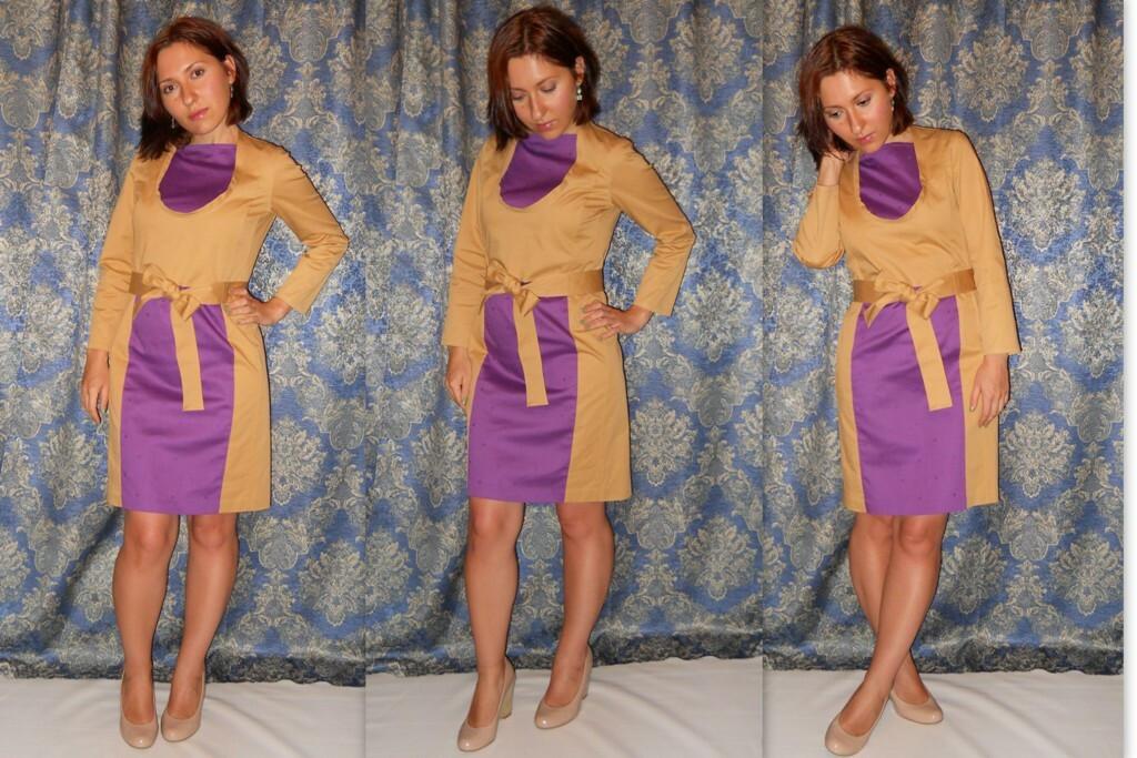 Платье 106 4/2012