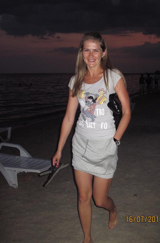 Свободная юбка от povitrulka