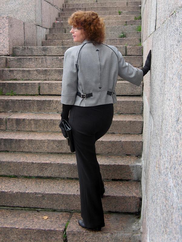Жакет отClaudia Strater