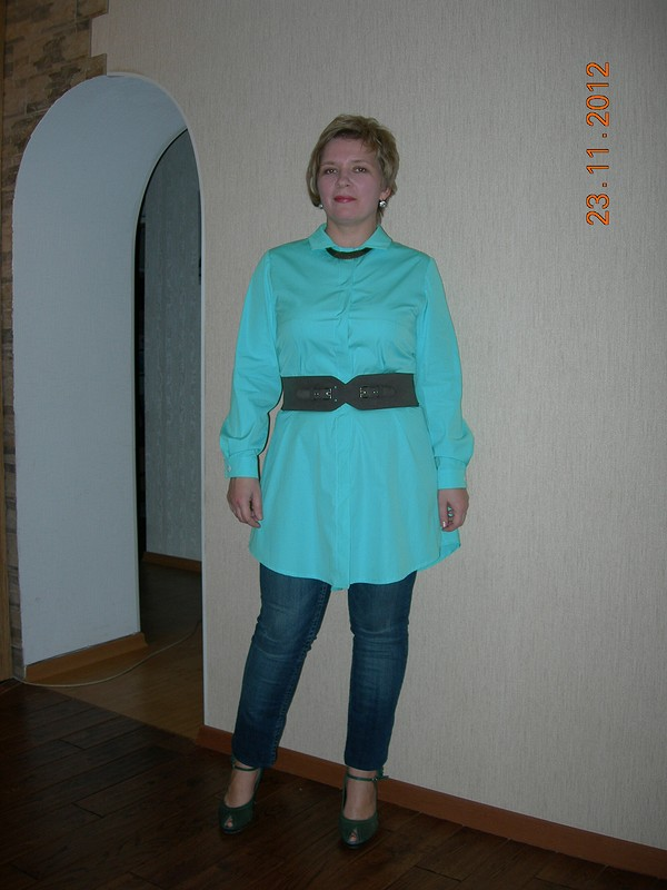Блуза 4/2012_117