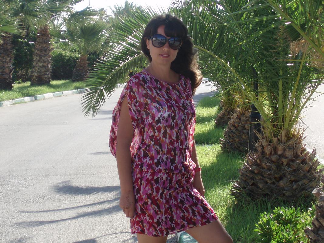 Шелковый Тунис