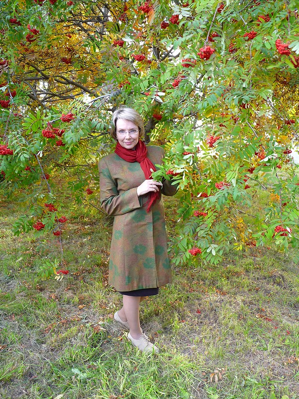 Из зелёной жизни....))))