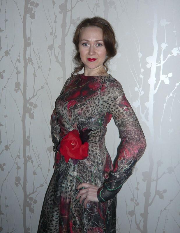 Новогоднее)))