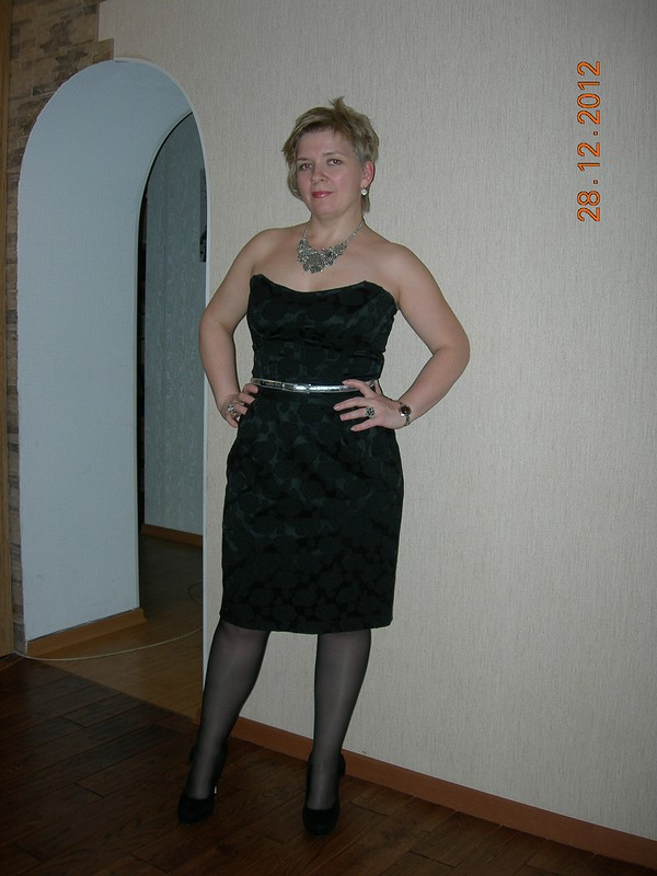 Платье 3/2010_107