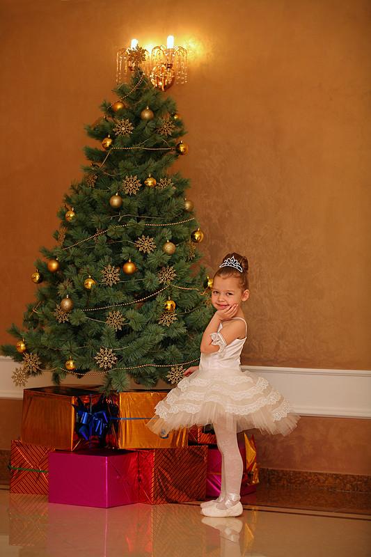 Дворцовые вариации от Ballet-Lo