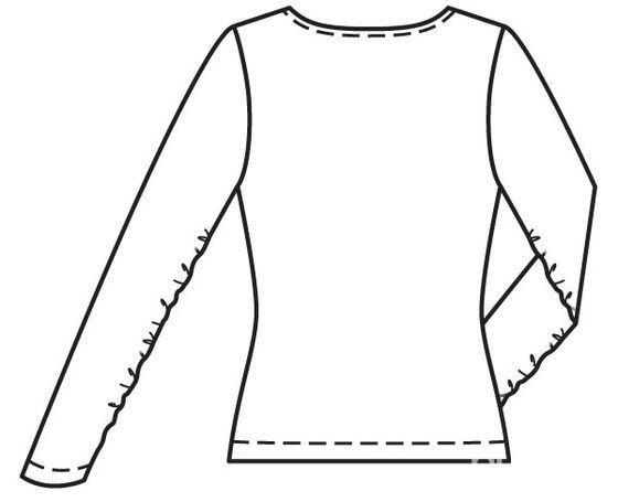 Пуловер— модно, удобно ипросто