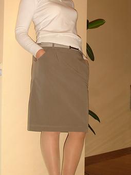 Работа с названием юбка в офис