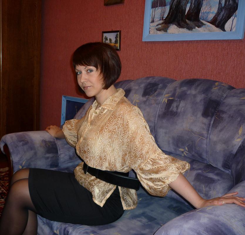 Блуза от Any-Z