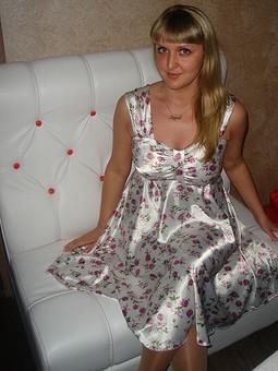 Работа с названием Платье на свадьбу сестры