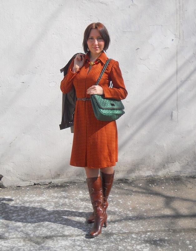 Платье 129 11/2006