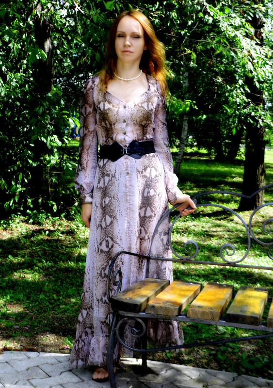 Платье нафотофоруме первый раз
