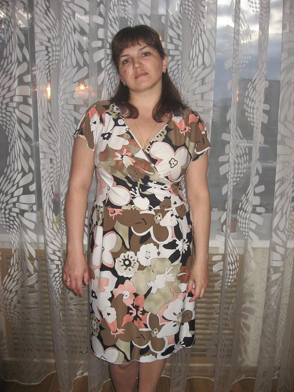 Мое любимое платье от starlight