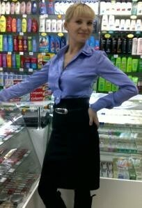 юбка,блузка