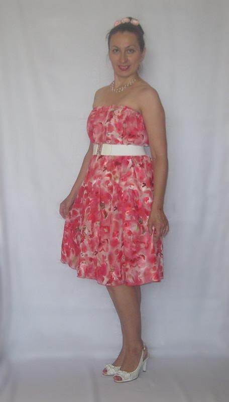 «Платье»