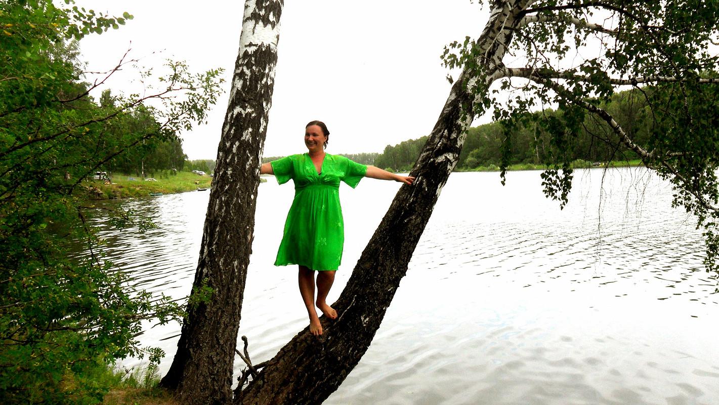 Лесная фея от Людмила18