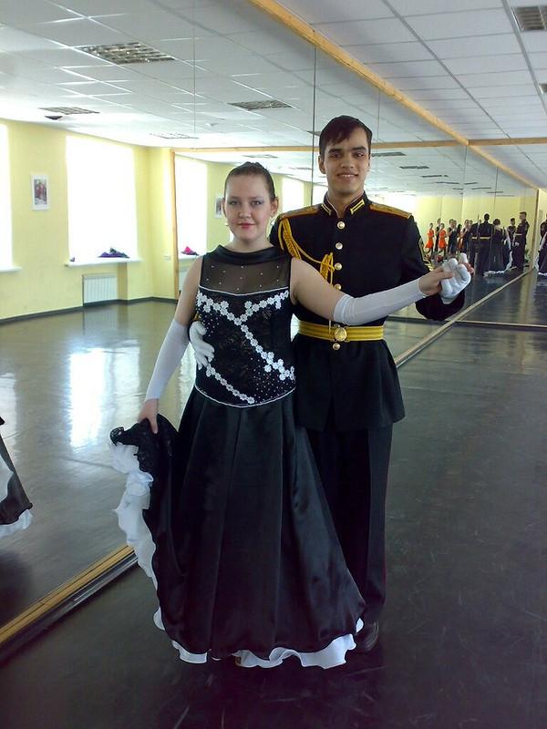 Платье наБал
