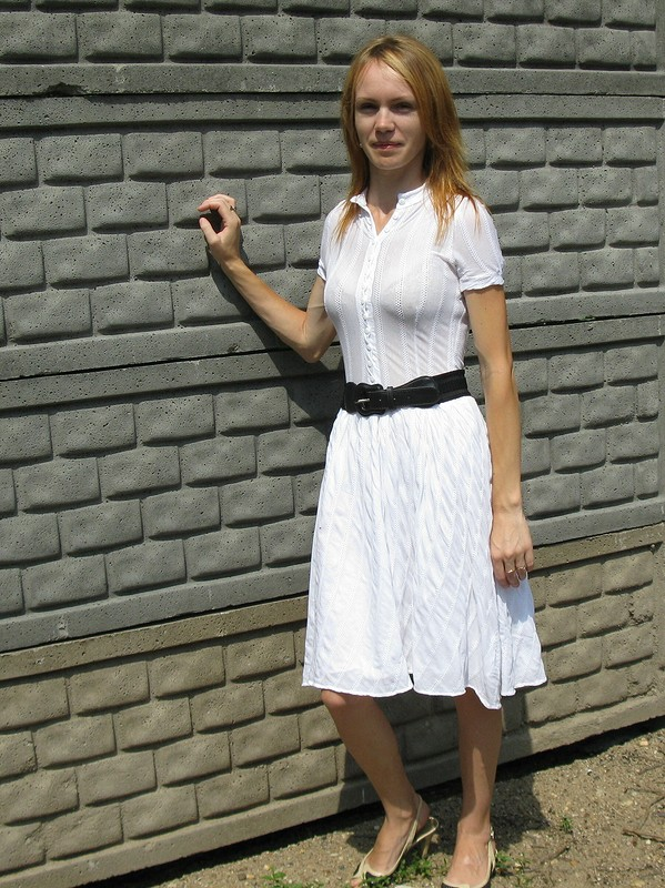 У меня тоже есть это платье Бурда 1/2010