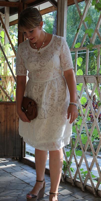 Платье дляДР