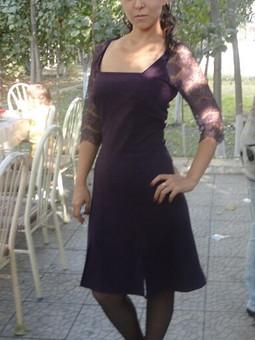 Работа с названием Платье для свадьбы