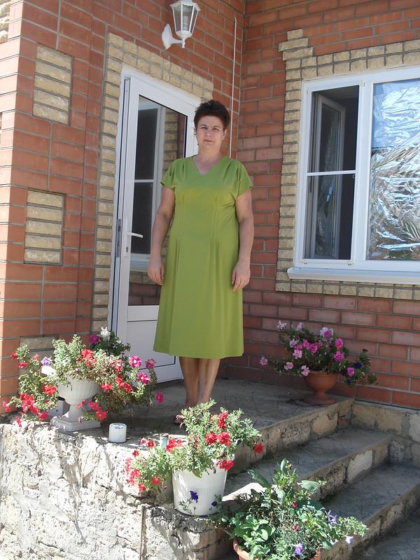 Платье длямамы