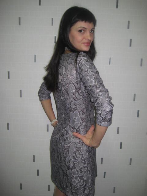 платье кНГ от anetka653