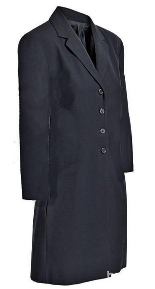 Как украсить пальто пайетками