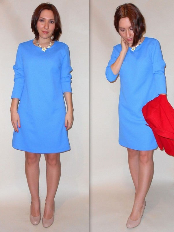 Платье наоснове 131, 11/2012